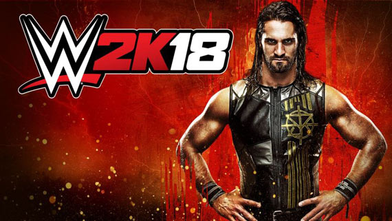 WWE 2K18, PC, PlayStation 4 및 Xbox One로 출시